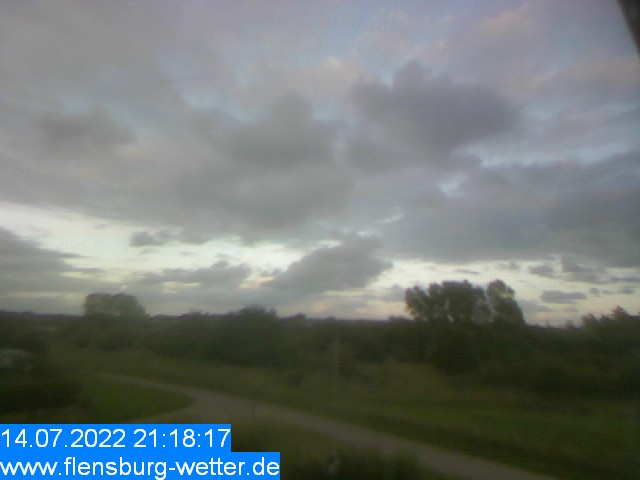 Flensburg Wetter